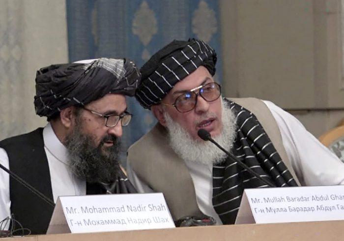 هند با رهبران طالبان ارتباط برقرار کرده است