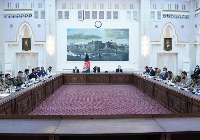 رییسجمهور به مسوولین امنیتی: «تهدیدها و تحرکات دشمن را دفع کنید»