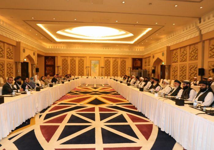 هیاتهای مذاکرهکنندهی دولت و طالبان در مورد تسریع مذاکرات به تفاهم رسیدند