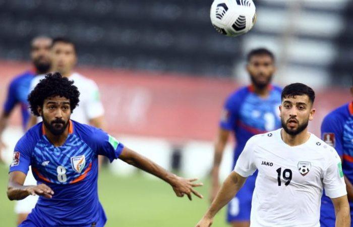 افغانستان پس از مساوی با هند، به دور بعدی رقابتهای آسیا راه یافت