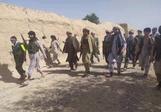 وزارت دفاع: باشندگان ولایتهای تخار، جوزجان و پروان علیه طالبان بسیج شدند