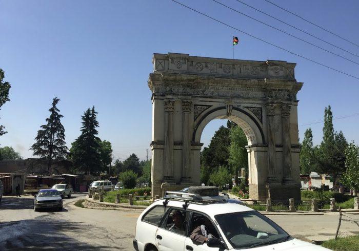 جان باختن پنج نفر در ولسوالی پغمان کابل