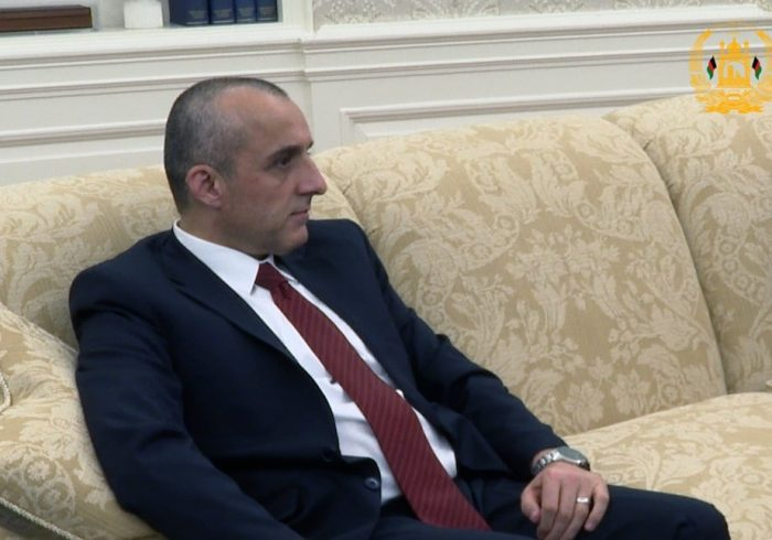 صالح به اسلامآباد: قیمت همسویی با طالب بسیار سنگین خواهد بود