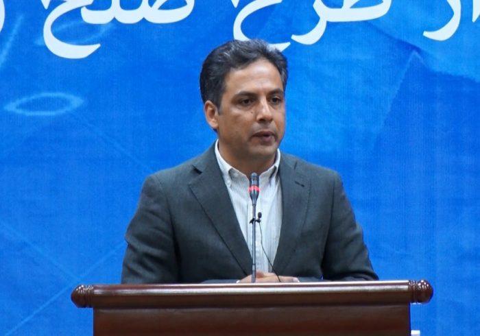 وحید عمر: «موج طالبان دایمی نیست، ولسوالیها را پس میگیریم»