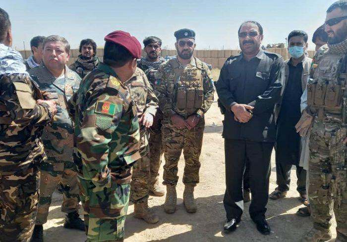 سرپرست وزارت داخله: دولت دیگر اجازهی شمولیت طالبان را در نظام نمیدهد