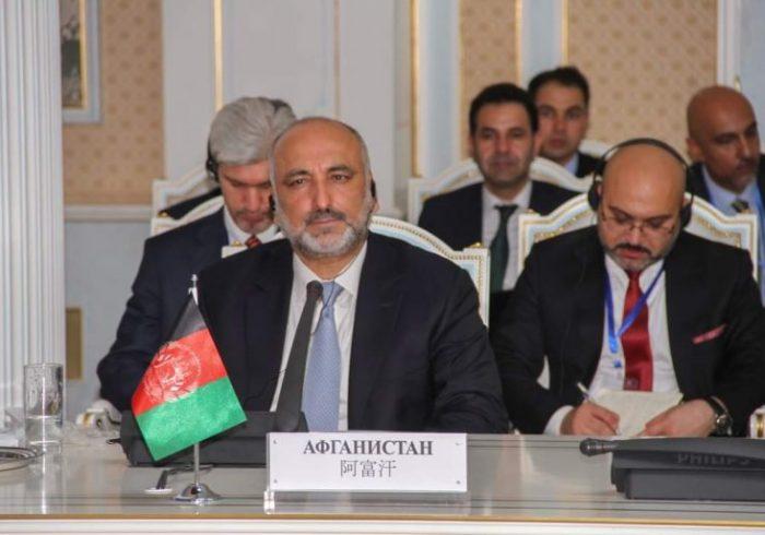 اتمر در تاجیکستان: کشورهای عضو سازمان شانگهای برای افغانستان کمکهای فوری امنیتی فراهم کنند