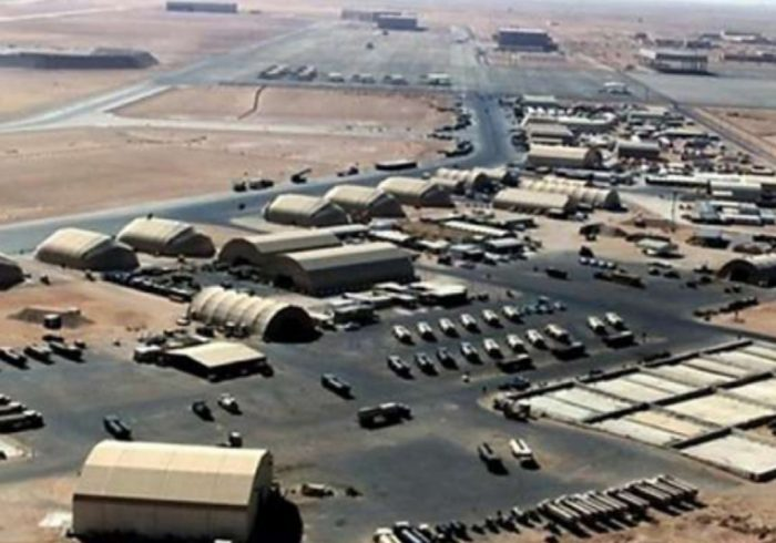 پایگاه نظامی بگرام به حکومت افغانستان سپرده شد