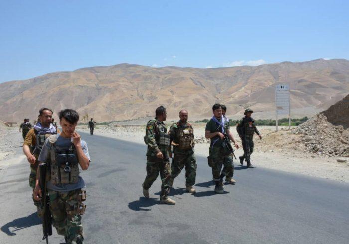 تلفات سنگین طالبان در ولایت تخار؛ ۴۰ جنگجوی طالب کشته شد