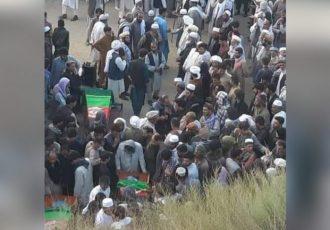 پیدا شدن پنج جسد از ولسوالی گلدرهی کابل