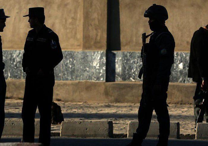 مردی در کابل، پسر هفده سالهاش را به قتل رساند