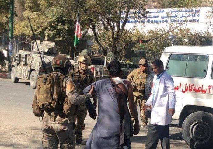 نهادهای حقوق بشری: سازمان ملل برای بررسی جنایات بشری در افغانستان هیات اعزام کند