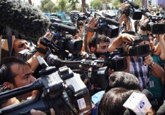 وزارت اطلاعات و فرهنگ: طالبان به شماری از رسانهها محدودیت وضع کرده است