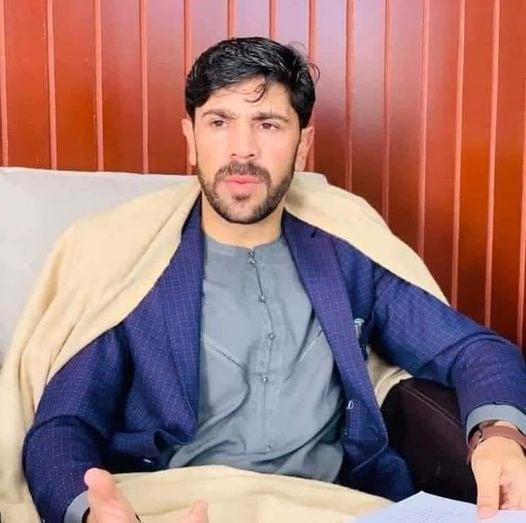 ترور رییس عدلیه لوگر در کابل