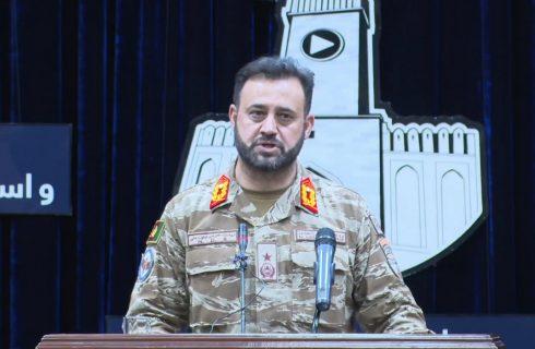 کشته شدن ۱۵۰۰ جنگجوی طالب در جریان یک هفته گذشته