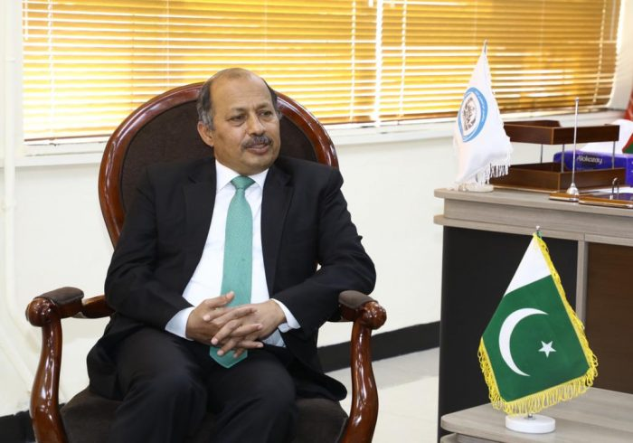 سفیر پاکستان در کابل: سوق و ادارهی«ملیشهها» علیه طالبان، وضعیت افغانستان را خطرناک میسازد