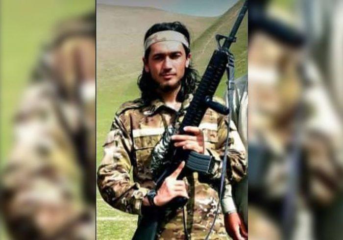 کشته شدن فرمانده قطعه سرخ طالبان در فاریاب