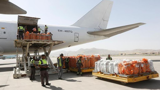 افزایش ۷۰درصدی صادرات افغانستان به کشور شاهی اردن