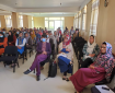 فعالان زن وقربانیان جنگ در بامیان به طالبان: از خشونت وقتل عام دست بکشید