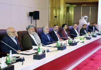 عبدالله:«بازندهی اصلی جنگ کنونی مردم افغانستان میباشند»