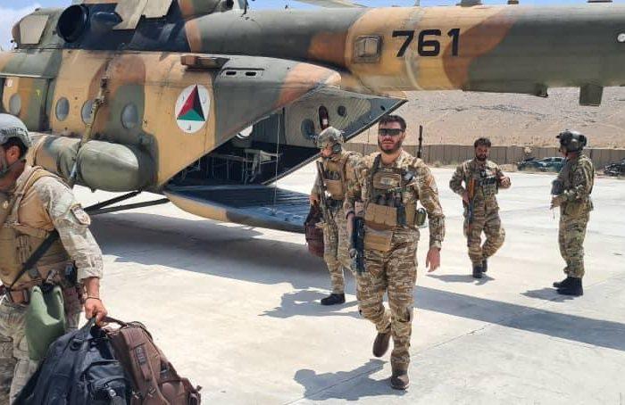 ناامنیهای غزنی؛ عملیات قطعه مرگ علیه طالبان آغاز میشود