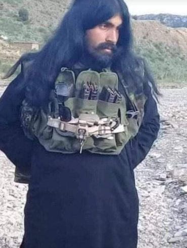 فرمانده کلیدی و ۳۰ عضو طالبان در ولایت خوست کشته شدند