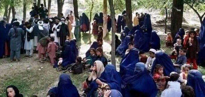 دیدبان حقوق بشر: طالبان خانههای مردم را در ولایت کندز آتش زدند