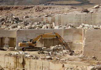ثبت بیش از ۵۰۰ درخواستی برای ساحات جدید معدنکاری به مقیاس کوچک