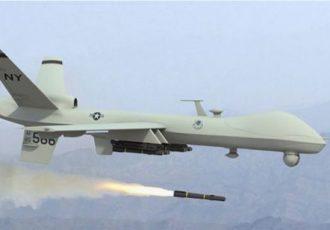 مککنزی به طالبان:در صورت ادامه خشونتها حملات هوایی، شدت می گیرند