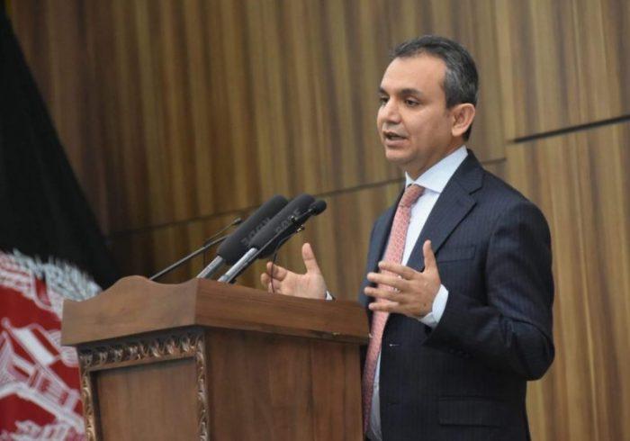 نادری: طالبان طرح سه ماهه آتشبس را ارایه کردند اما خواستار رهایی هفت هزار زندانی هستند