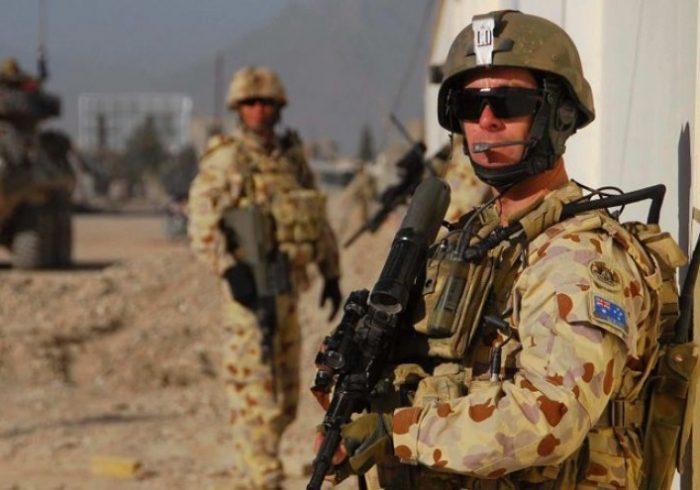 اگر نیاز شود، آسترالیا در افغانستان نیرو میفرستد