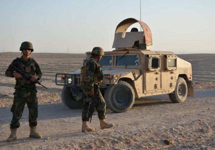 کشته شدن بیش از ۲۵۰ جنگجوی طالب در یک شبانهروز گذشته