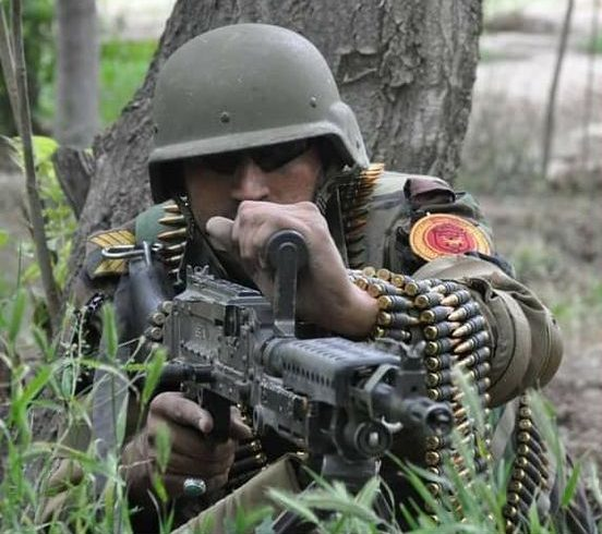 تلفات سنگین طالبان در جوزجان؛ بیش از ۱۰۰ کشته و زخمی