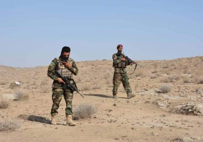 کشته و زخمی شدن نزدیک به ۲۰۰ جنگجوی طالب در ۲۴ ساعت گذشته