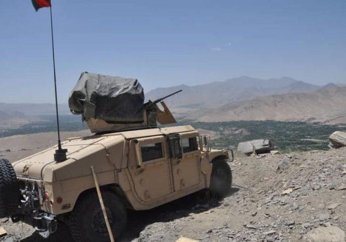 کشته و زخمی شدن بیش از ۲۵۰ جنگجوی طالب در شبانهروز گذشته