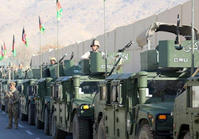 ولسوالی«یفتل پایین» بدخشان از کنترل طالبان آزاد شد