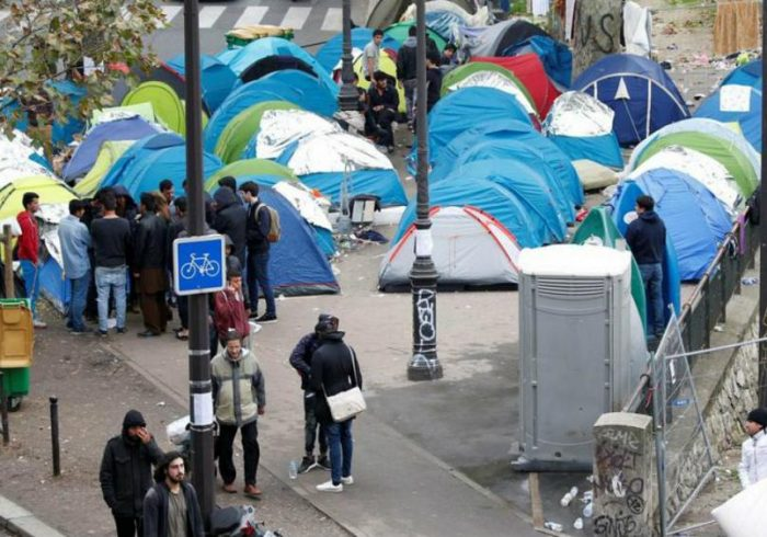 استمرار خشونتها؛ فنلند اخراج پناهجویان افغان را متوقف ساخت