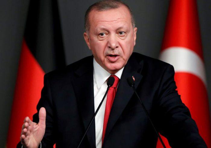 اردوغان: «مناسبترین گام را برای مسوولیتهای ترکیه در افغانستان برمیداریم»