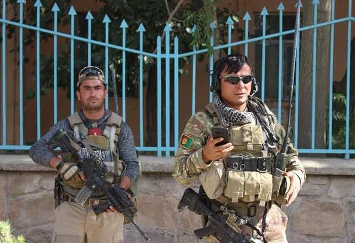 کشته شدن ۶۹ جنگجوی طالب در بادغیس