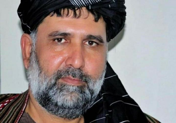 امیرشاه نایبزاده ممنوعالخروج شد