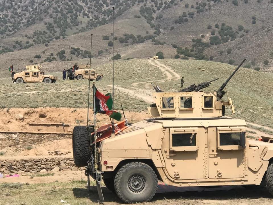 نزدیک به ۳۰ جنگجوی طالب بهشمول سه پاکستانی در ننگرهار کشته شدند