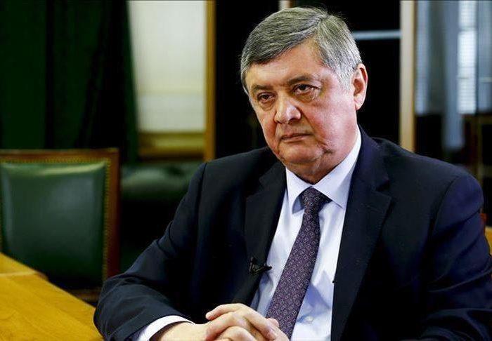 کابلوف: احیای امارت اسلامی طالبان برای روسیه«غیرقابل قبول» است