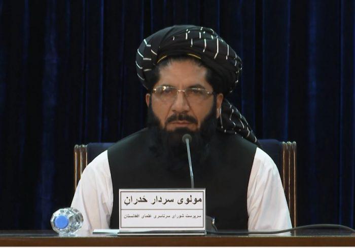شورای علما: جنگ جاری«برادرکشی» است