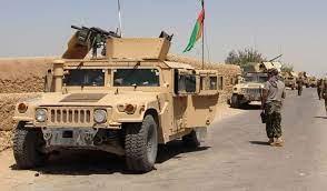 حمله طالبان به زندان لشکرگاه با کشته شدن ۳۸ جنگجوی این گروه عقب زده شد