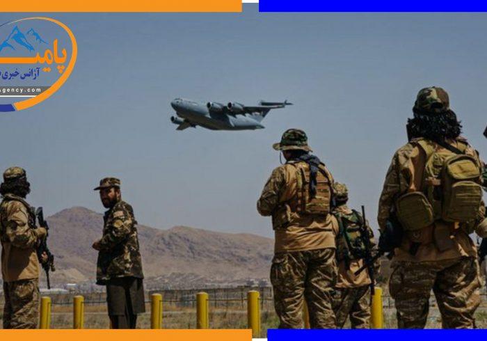 طولانی ترین جنگ امریکا در افغانستان پایان یافت