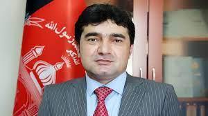 رییس مرکز اطلاعات ورسانههای حکومت در کابل ترورشد