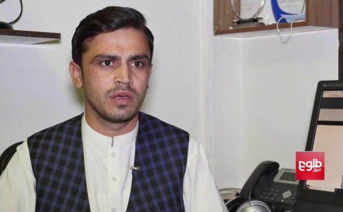 لت وکوب یک خبرنگار توسط طالبان در کابل