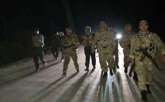 حمله طالبان بر زندان مرکزی ولایت سرپل عقب زده شد