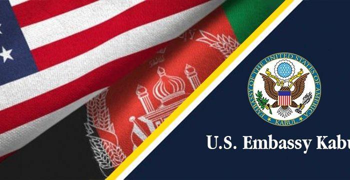 سفارت آمریکا: قتل ۴۰ غیر نظامی در ولسوالی مالستان می تواند جرایم جنگی محسوب شود