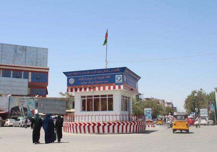 سقوط شهر کندز به دست طالبان