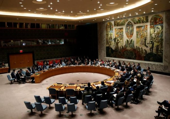 شورای امنیت سازمان ملل در نشست اضطراری امروز روی طرح ایجاد منطقه امن در کابل بحث میکند
